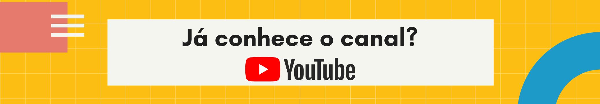 canal de viagens no youtube