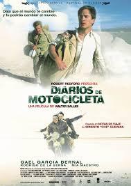 filmes sobre viagens - Diarios de Motocicleta