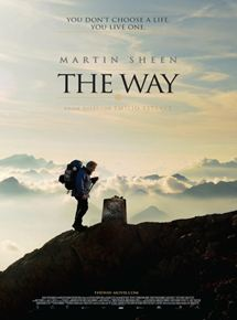 o caminho - filmes sobre viagens