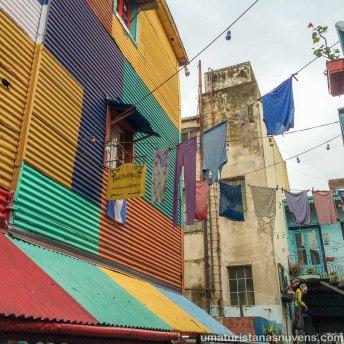 Caminito em Buenos Aires - Argentina15