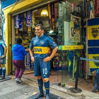 Caminito em Buenos Aires - Argentina7