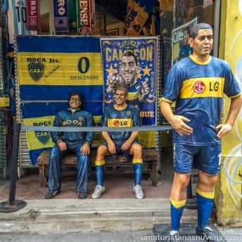Caminito em Buenos Aires - Argentina8