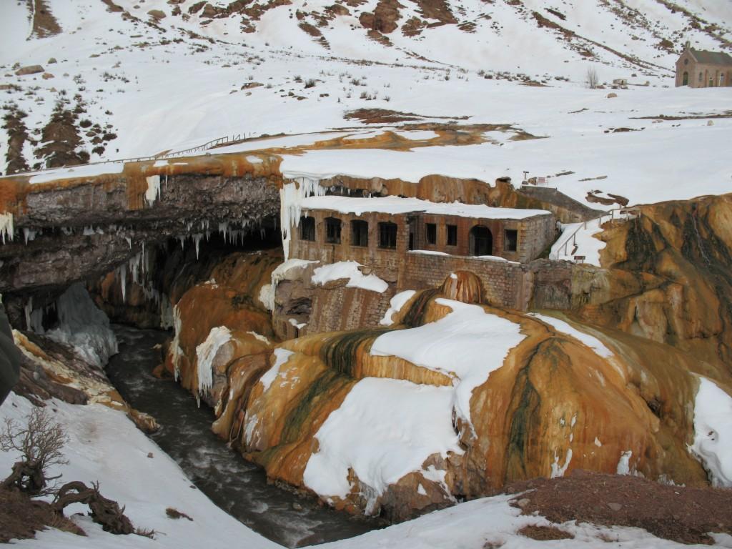 puente-del-inca Cordilheira dos Andes