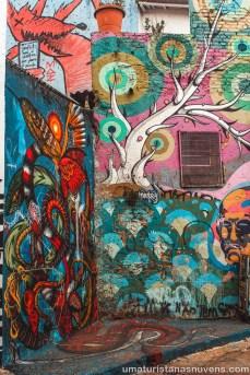 Beco do Batman em São Paulo - grafite e arte de rua15