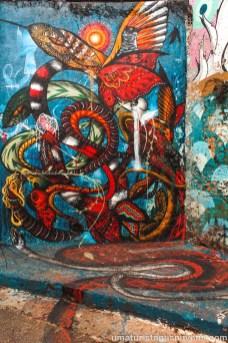 Beco do Batman em São Paulo - grafite e arte de rua20