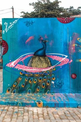 Beco do Batman em São Paulo - grafite e arte de rua7