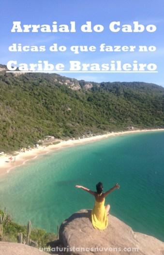 Arraial do Cabo - Rio de Janeiro