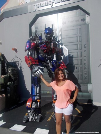 Universal Studios em Los Angeles11