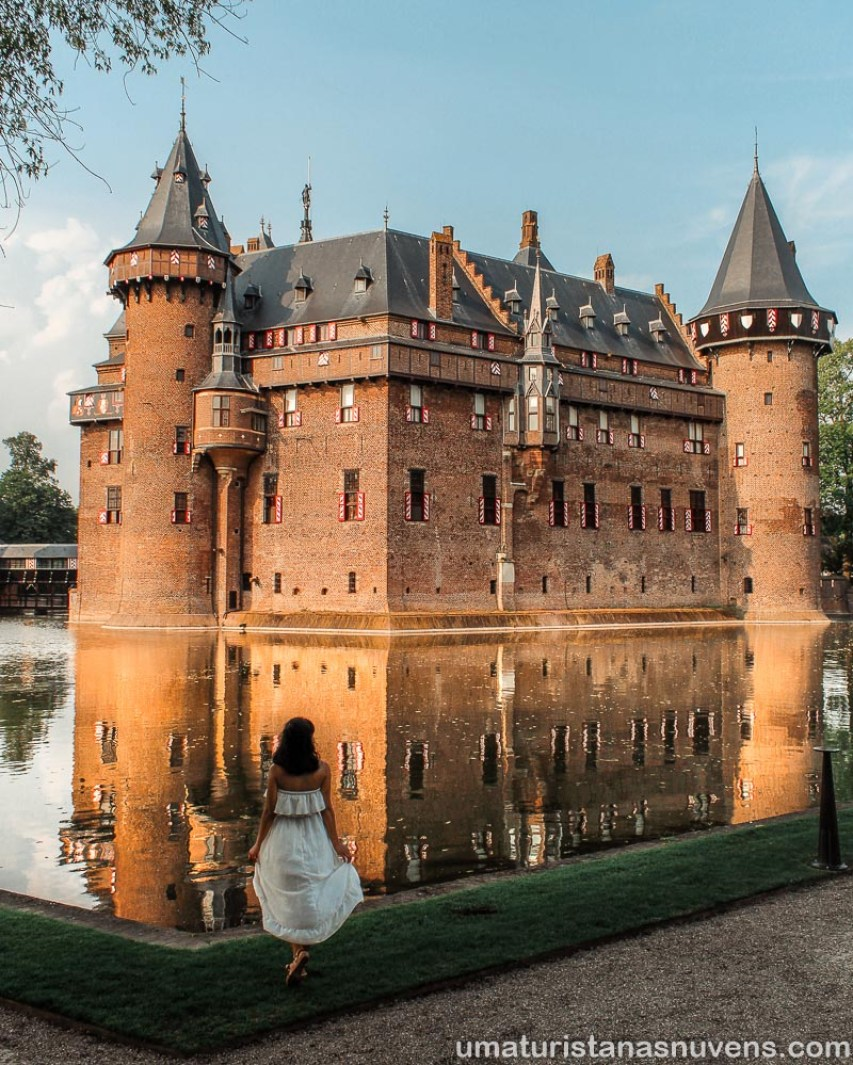 como se tornar au pair na Holanda - Países Baixos