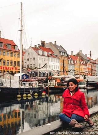 O que fazer em Copenhague - Dinamarca - Nyhavn 2