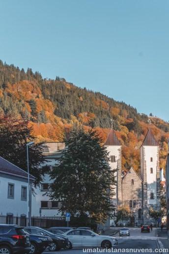 O que fazer em Bergen - Igreja de Santa Maria - Noruega-2