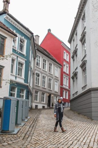 O que fazer em Bergen - casas de madeira - Noruega-2