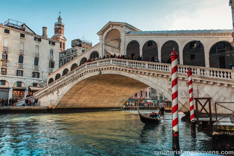 curiosidades sobre Veneza