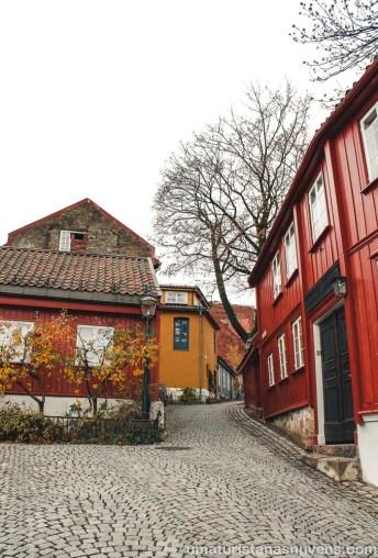 O que fazer em Oslo - Noruega3