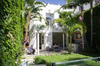 onde ficar em Buenos Aires - Hostel Caravan