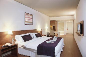onde ficar em Buenos Aires - Hotel Dazzler