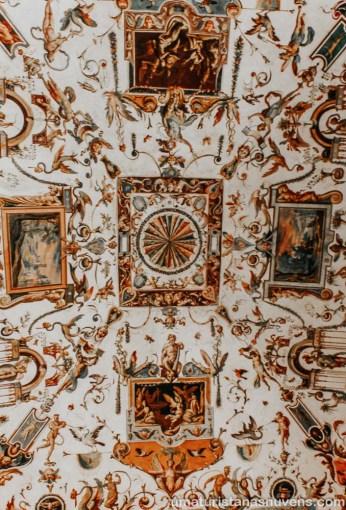 Galeria dos Ofícios - museu em Florença - Uffizi4