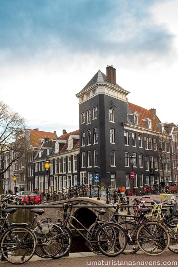 O que fazer no bairro Jordaan em Amsterdam