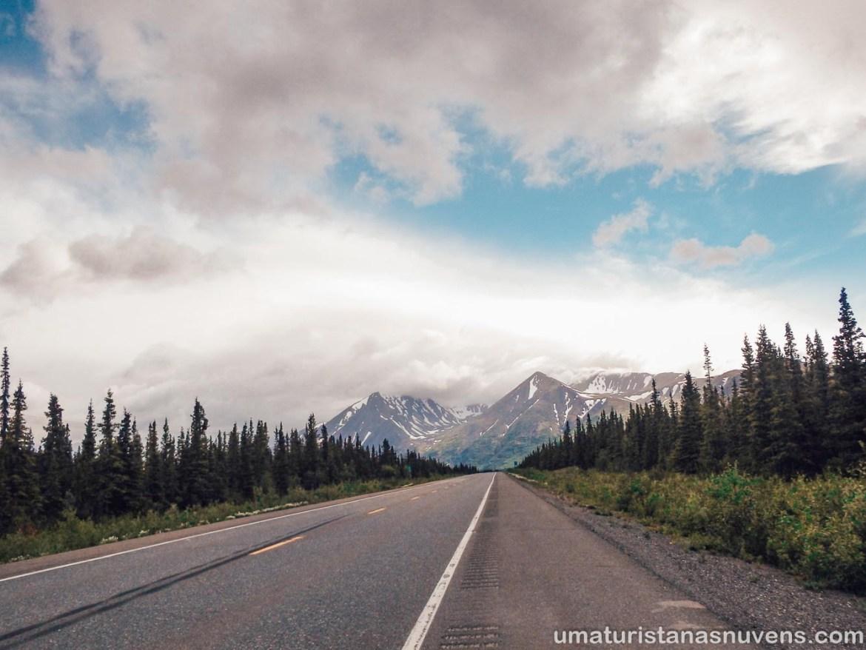 O que fazer no Alasca em 4 dias