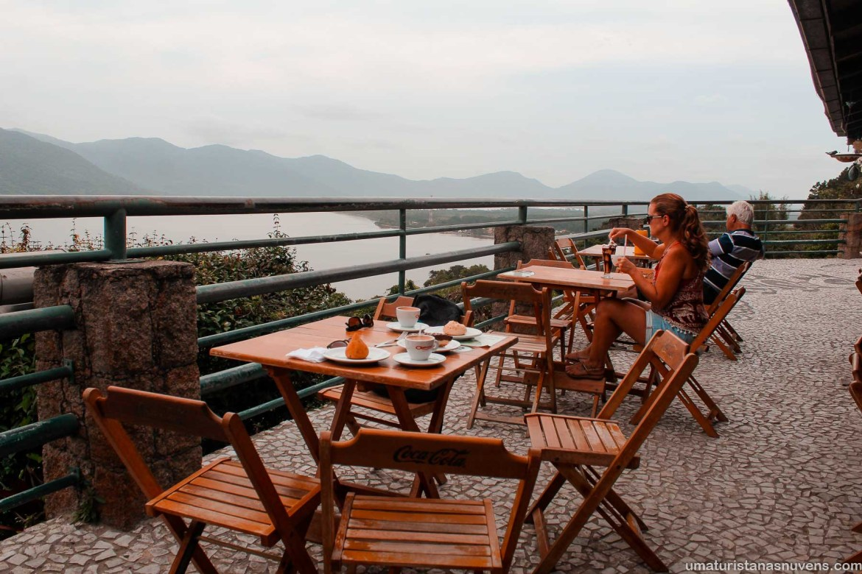 O que fazer em Florianópolis - roteiro de 7 dias - mirante boa vista