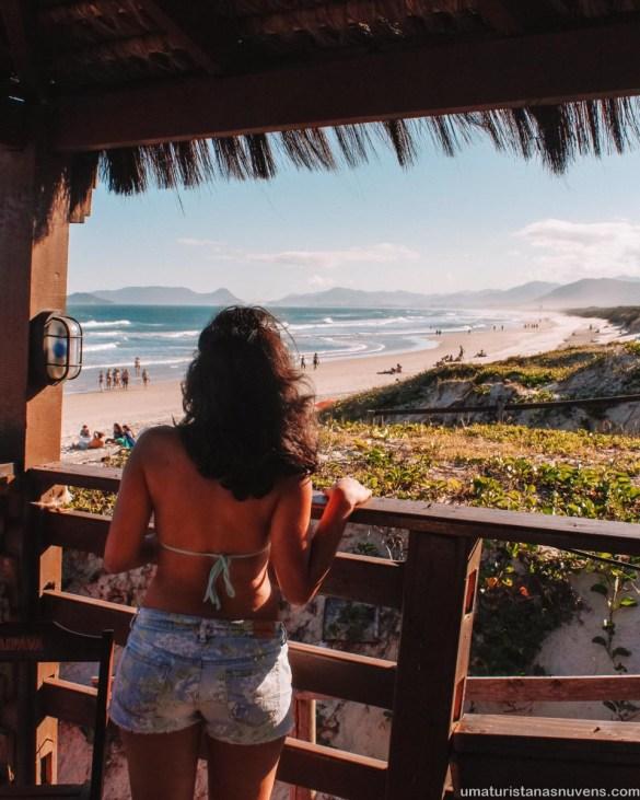 Praia da Joaquina - o que fazer em Florianópolis