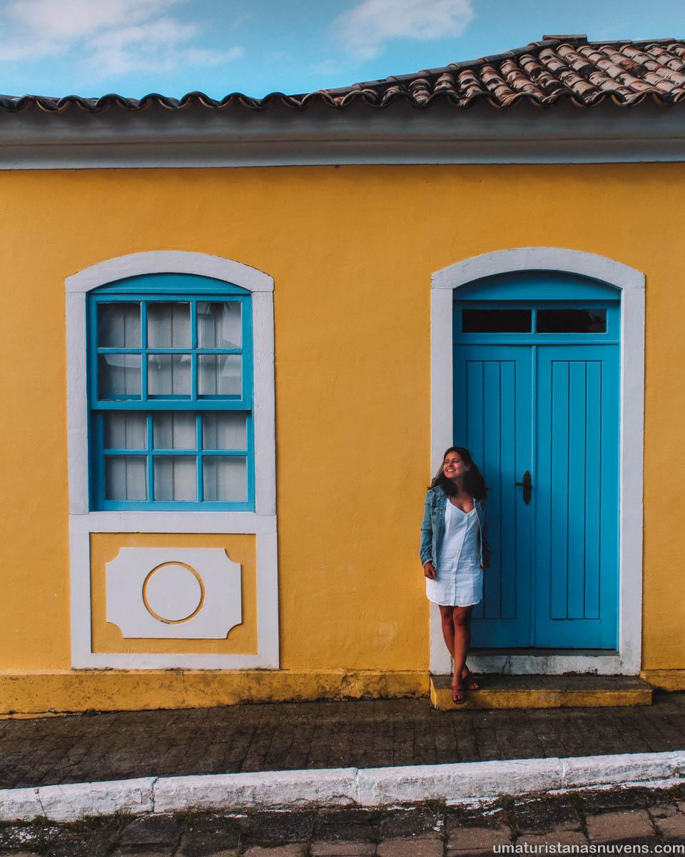 Ribeirão da Ilha em Florianópolis