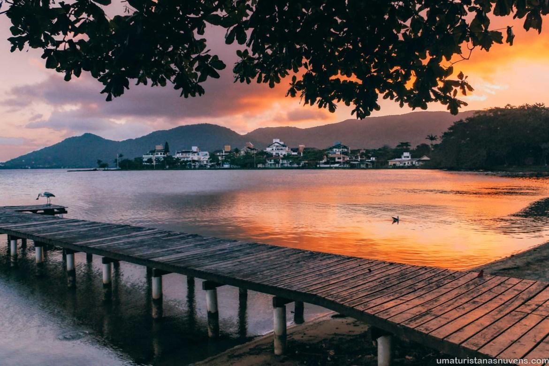 O que fazer em Florianópolis em 7 dias - Lagoa da Conceição