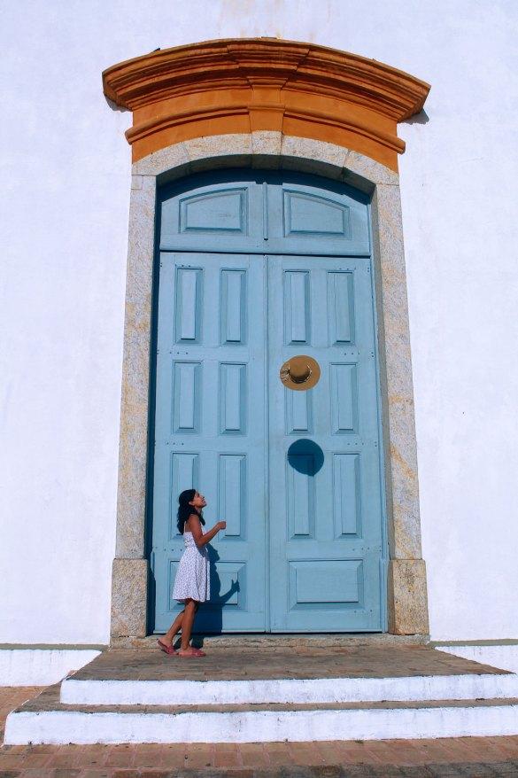 Santo Antônio de Lisboa - Igreja Nossa Senhora das Necessidades