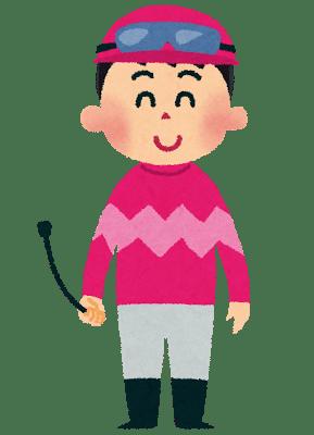 【朗報】福永祐一さん、ガチで今年ダービー勝てそう