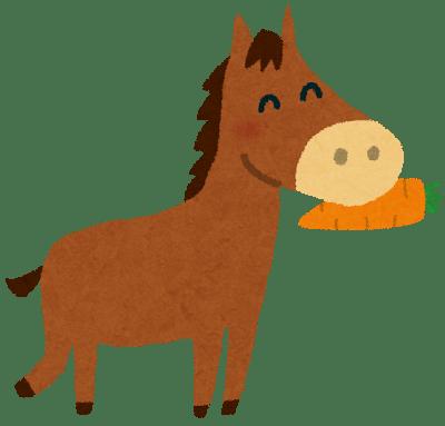 【競馬】オープン馬は全出走馬の3%という事実