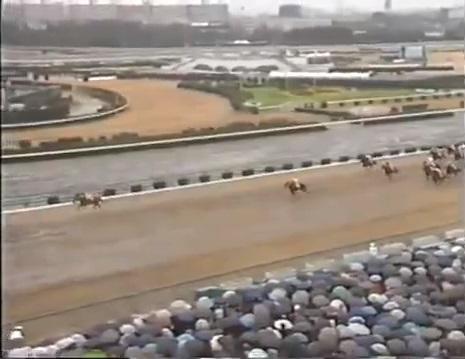 【競馬】単純に馬場が悪化すると結果に大きく左右される競馬って糞じゃね?