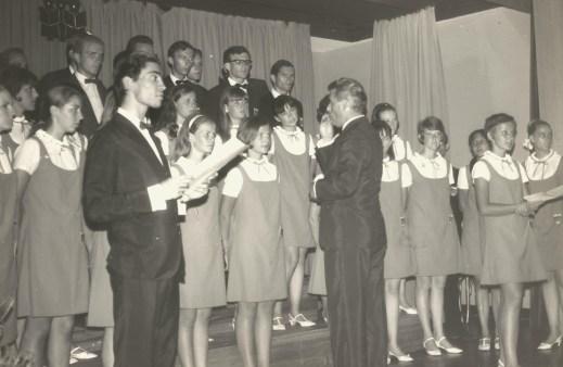 Die Jugent na Sociedade Germânia, 68
