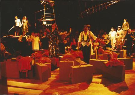 Expresso 25 – MPB Vocal em Cena – 2003.