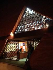 Museo del Barr