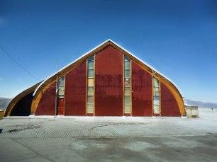Hotel em Valle Nevado