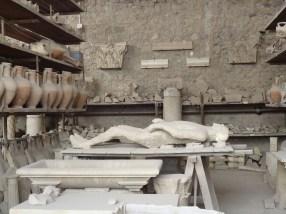 Pompei Scavi