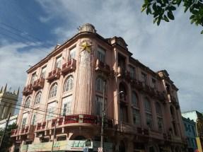 Prefeitura de Santa Maria-Policlínica do Rosário