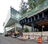 Whitney e Highline