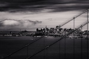 A day on a bike in San Francisco