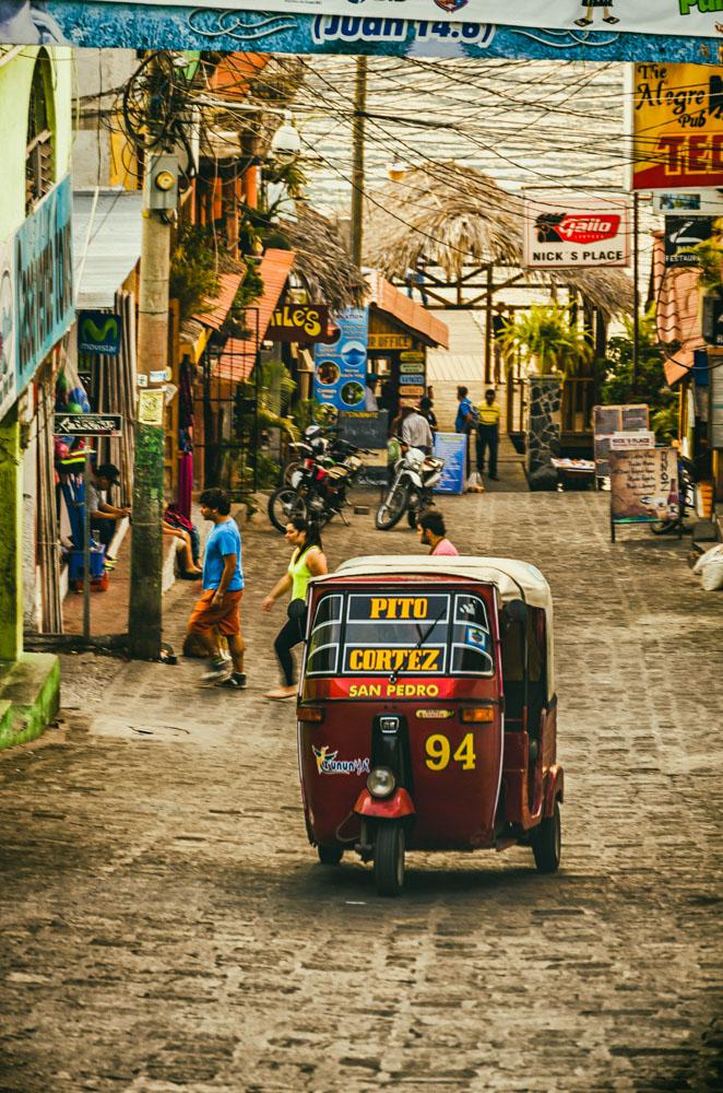 My journey through Guatemala
