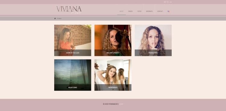 Viviana Music