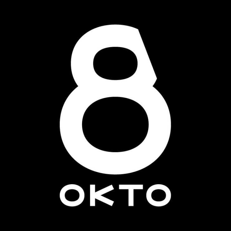 Okto Logo Experimentier und Nachhaltigkeit Videos