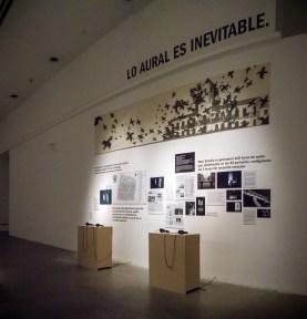 TERTULIA en UMBRALES. Foto: Roberto Wolk