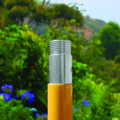 Coupling for Galtech 183 11′ Round Quad Pulley Patio Umbrella