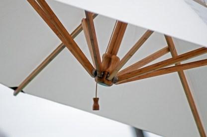 Levante Sidewind Canopy Closeup