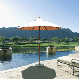 Galtech 121 and 221 Patio Umbrella