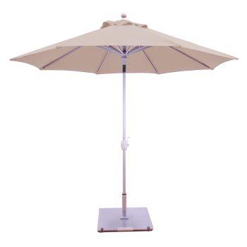 Galtech 738 center pole umbrella