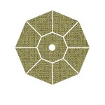 80 Sesame Linen - Grade A