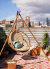 The Circa Hanging Chair
