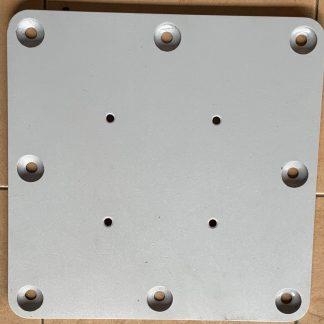 Deck mount